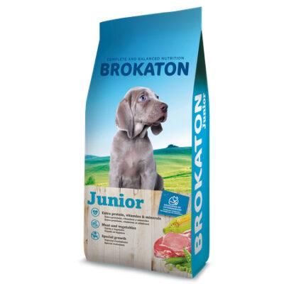BROKATON JUNIOR PERRO