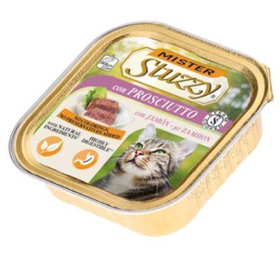 MR. STUZZY CAT JAMON 100GR (CAJA X32 UD)