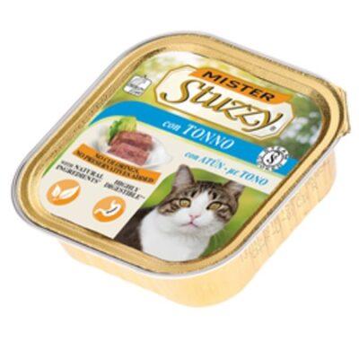 MR. STUZZY CAT ATUN 100GR (CAJA X32UD)