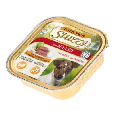 MR. STUZZY DOG BUEY 150GR (CAJA X 22 UD.)