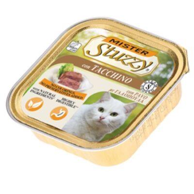 MR. STUZZY CAT PAVO 100GR (CAJA X32UD)