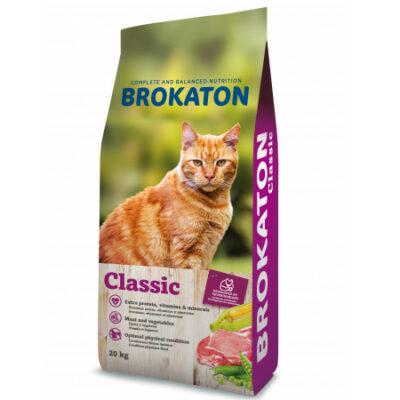 BROKATON CLASSIC GATO