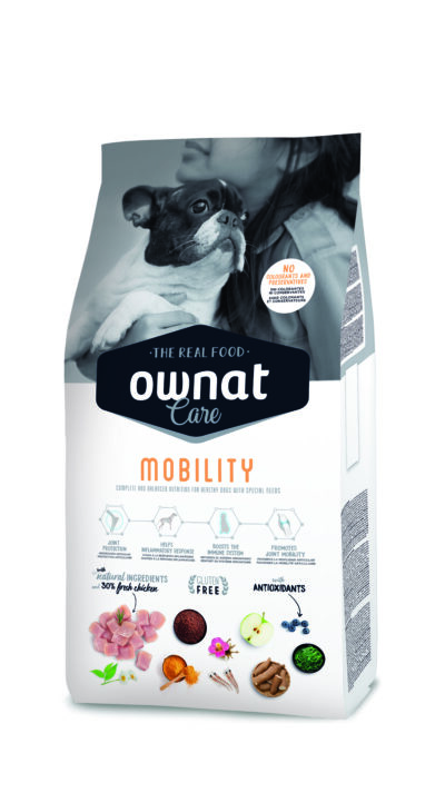 OWNAT CARE MOBILITY DOG